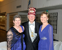 Potentate's Ball