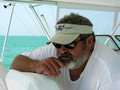 Captain Kenny - Sailfishing in Key West