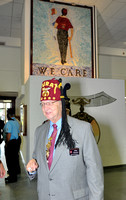 Imperial Potentate John Cinotto