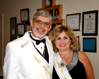 Krewe of Lafitte King & Queen Party
