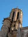 Saint-Sauveur Cathedral - Aix-en-Provence, France