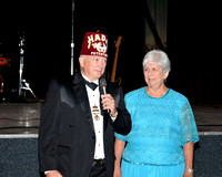 Potentate's Ball, 4/9/11