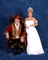 Lafitte 54 and his Queen  (Photo #7463A)