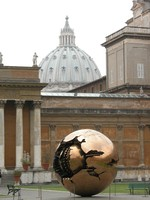 Rome - The Vatican