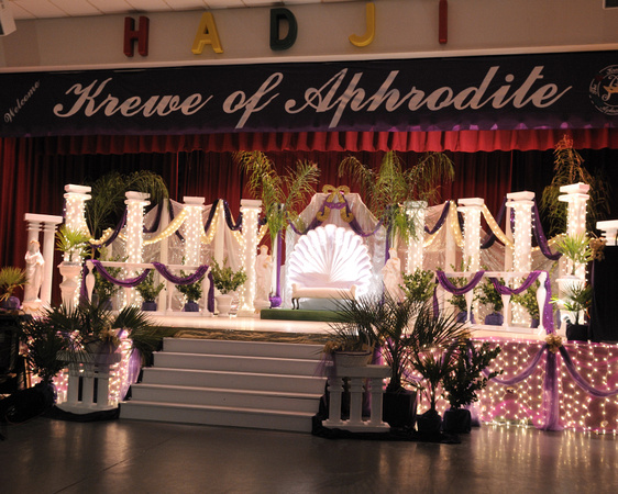 2009 Krewe of Aphrodite Ball