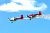 Red, White, and Blues Airshow