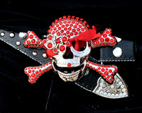 Pirate Buckles