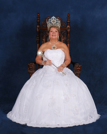 Queen of Lafitte 54 - Connie Cox  (Photo #7439A)
